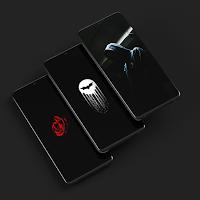 Dark Wallpaper, Black AMOLED, 4K Dark Backgrounds