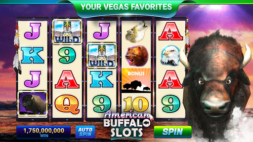 GSN Casino: New Slots and Casino Games 4.22.2 screenshots 3