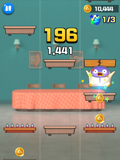 Maca&Roni: Jump Action Arcade 1.1.9 screenshots 14