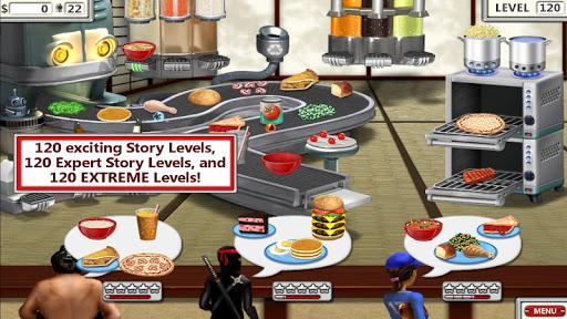 Burger Shop 2 1.2 screenshots 1