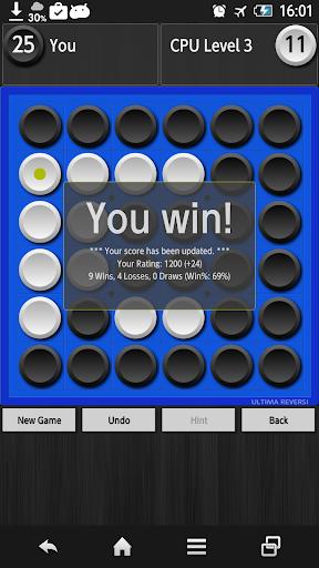 Ultima Reversi apkdebit screenshots 5