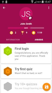 Lernen programieren Screenshot