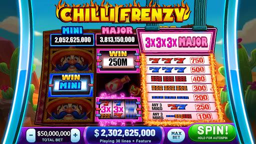 Double Win Casino Slots - Free Video Slots Games 1.56 screenshots 6
