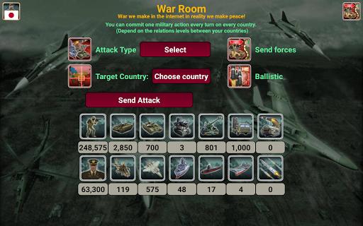 Asia Empire 2027 screenshots 23