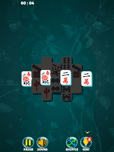Mahjong modavailable screenshots 17