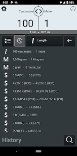 Unit Calculator: Convert & For Pc (Download On Windows 7/8/10/ And Mac) 2