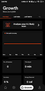 Zyoga - Your AI-Powered Virtual Yoga Guru!