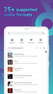 Mi Music player: Songs & Playlists 2