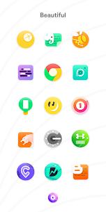 Nebula Icon Pack Pro Apk 5.1.6 (Patched) 7