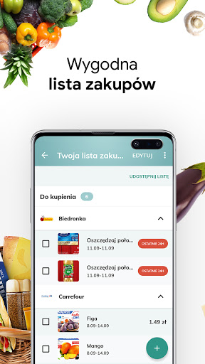 Blix Gazetka Gazetki Promocyjne 4.35.1 screenshots 2