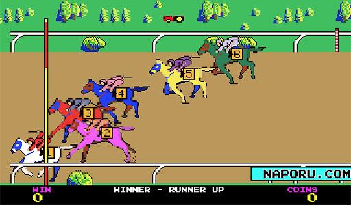 Horse Racing apktram screenshots 15