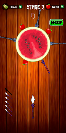 Fruit Spear apkdebit screenshots 4