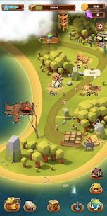 Harvest Island Mod Apk 1.0.6 (Unlimited Money) 1