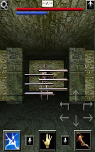 Dungeon Legends RPG 3