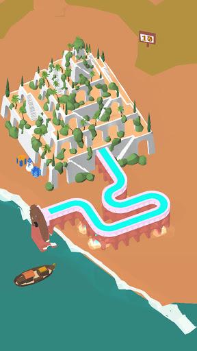 Water Connect Flow  screenshots 4