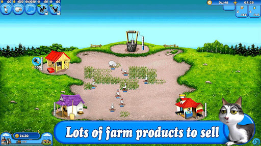 Farm Frenzy Free: Time management games offline ud83cudf3b 1.3.4 screenshots 5