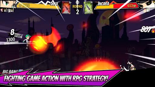 Fighters of Fate  screenshots 2