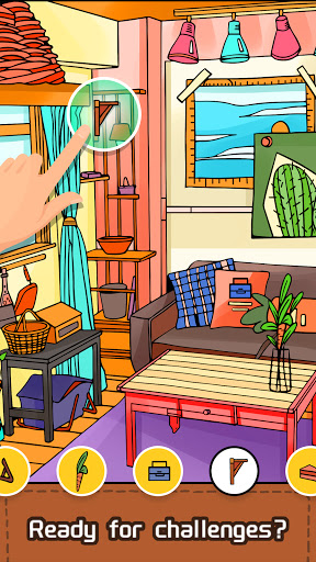 Find It - Find Out Hidden Object Games android2mod screenshots 5