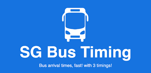 Sg Bus Timing Apps On Google Play