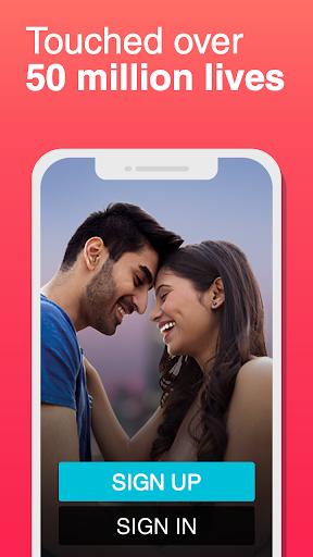 Shaadi.comu00ae - Matrimony App apktram screenshots 3