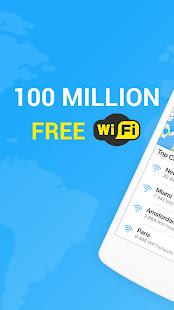 Free WiFi Passwords, Offline maps & VPN. WiFi Mapu00ae 5.4.20 Screenshots 16