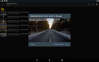 Droid Dashcam - Driving video recorder, BlackBox