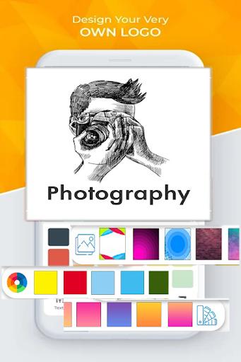 Logo Maker - Logo Creator, Generator & Designer 2.1.9 Screenshots 2