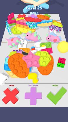 Fidget Trading 3D - Fidget Toysのおすすめ画像1