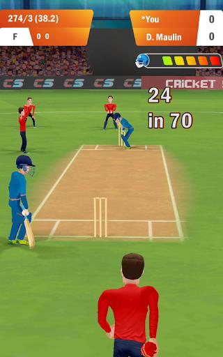 Cricket Star 2.0.17 Screenshots 11