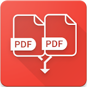 PDF Merge: Create & Combine Text, Image & Web page