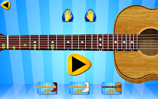 Learn music notes on your Guitar Fretboardのおすすめ画像3