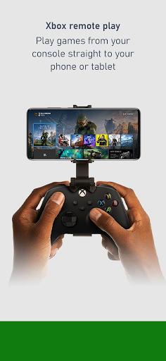 Xbox android2mod screenshots 3