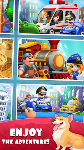Traffic Jam Cars Puzzle modavailable screenshots 1