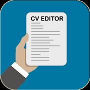 Resume ( CV Editor )