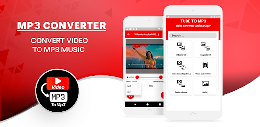 Tube to mp3 converter – free tube to mp3 converter Apk Download New 2021 5