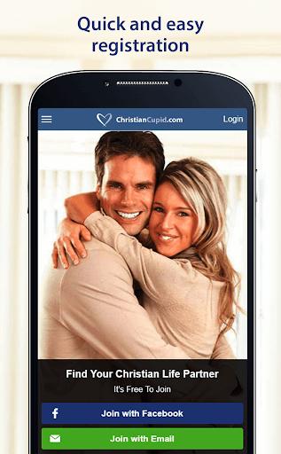 ChristianCupid - Christian Dating App 3.2.0.2662 Screenshots 1