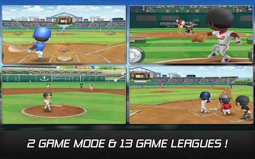 Baseball Star 1.7.0 Screenshots 13