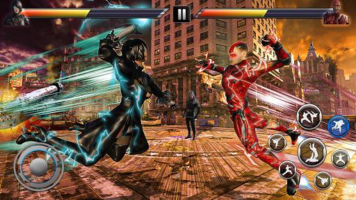Kung Fu Karate Fighting Games: Pro Kung Fu King 3D apk 3.0 screenshots 2