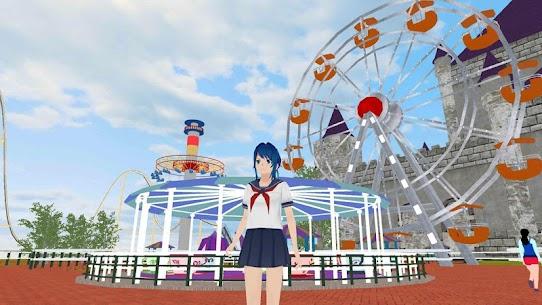 Reina Theme Park Mod Apk (No Ads) 5