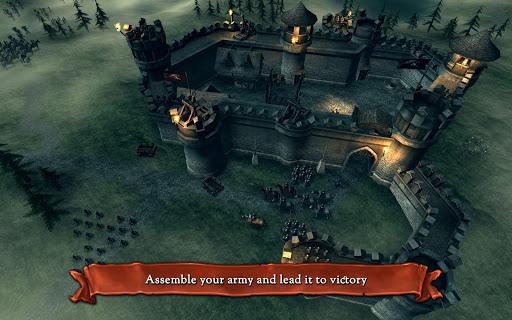Hex Commander: Fantasy Heroes 4.7 screenshots 10