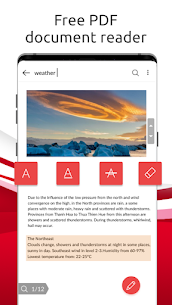 PDF Viewer – PDF Reader for Android Free Download 4