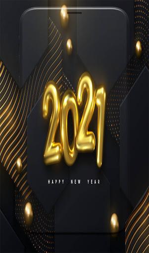 Happy New Year 2021 2.7 Screenshots 18