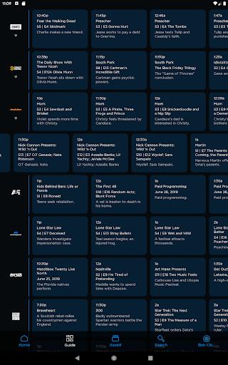 Philo: Live and On-Demand TV screenshots 7