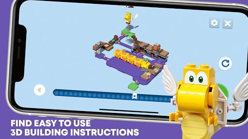 LEGOu00ae Super Mariou2122 apkdebit screenshots 3