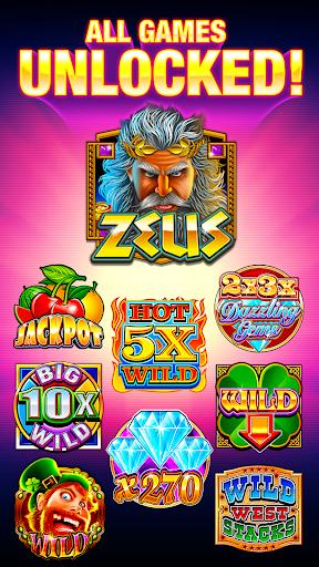 Xtreme Vegas Classic Slots modavailable screenshots 3