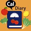 Calorie diary