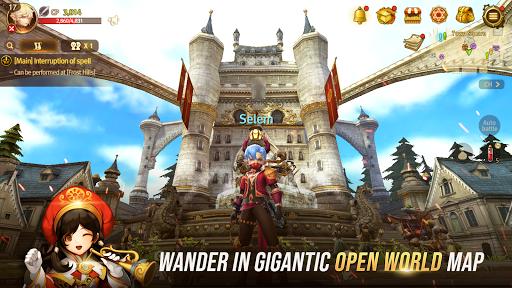 World of Dragon Nest (WoD) 2.0.4 Screenshots 7
