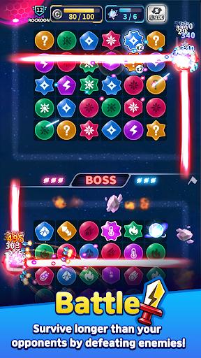 Puzzle Defense: PvP Random Tower Defense 1.4.0 screenshots 5