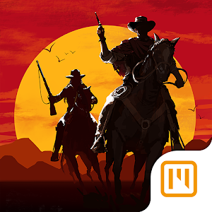 Frontier Justice  Return to the Wild West