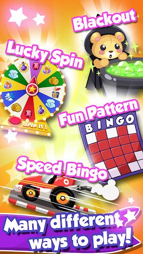 Bingo PartyLand 2 - Free Bingo Games 2.7.0 screenshots 3